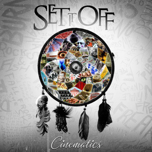 Cinematics album cover